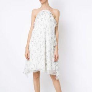 Iorane - Lavender Floral Dress